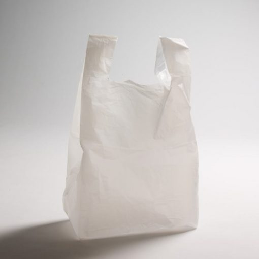 No levy carrier bags