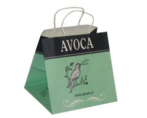 Avoca paper carrier