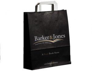 Barker and Jonestartbag