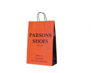 Parson's Shoes