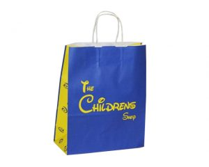 The Children's Shop