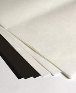 Meat Saver Paper (Black or White)