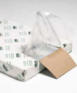 Clear Low Density Polythene Bags