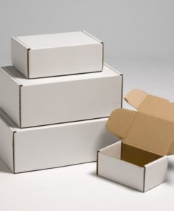 E Commerce Boxes