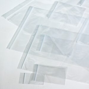 Gripseal Bags