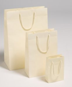 Cream Luxury Colour Carrier