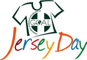 Goal Jersey Day