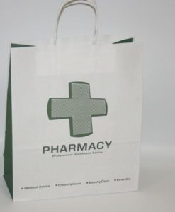 Pharmacy Range Carriers