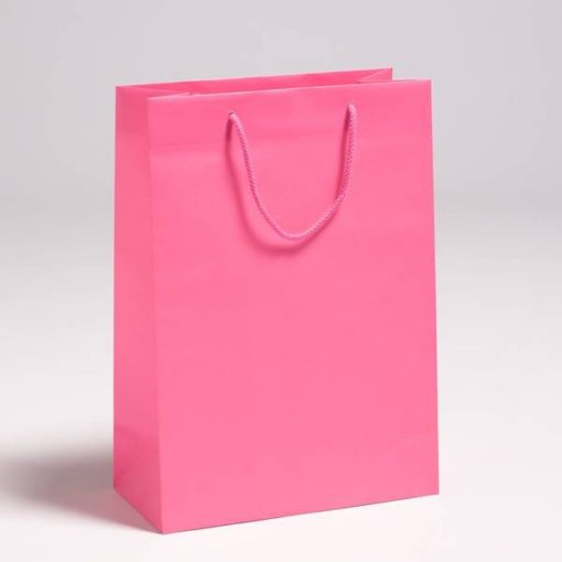Pink Luxury Colour Carrier