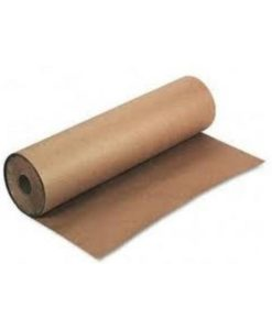 Recycled Kraft Paper