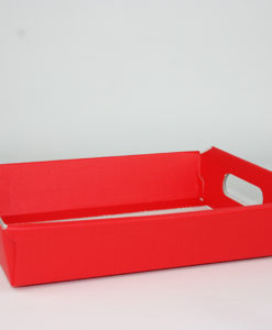 Red Hamper Box
