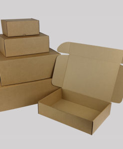 E Commerce Box