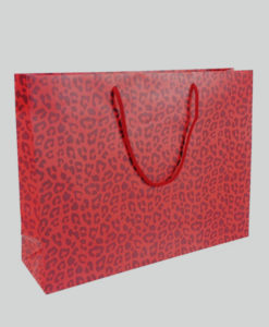 Luxury Carrier Bags