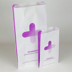 Pharmacy Range Prescription Bags